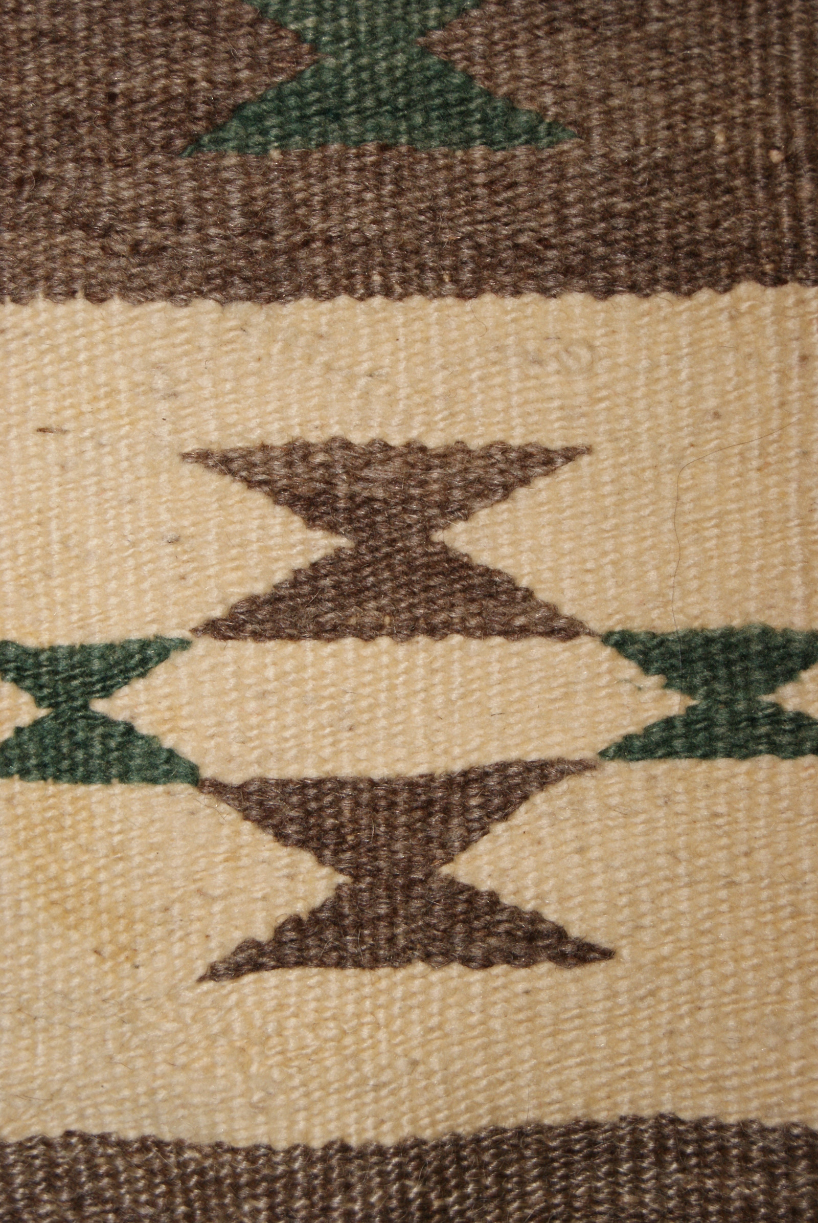 Historic Chinle Navajo Rug For Sale