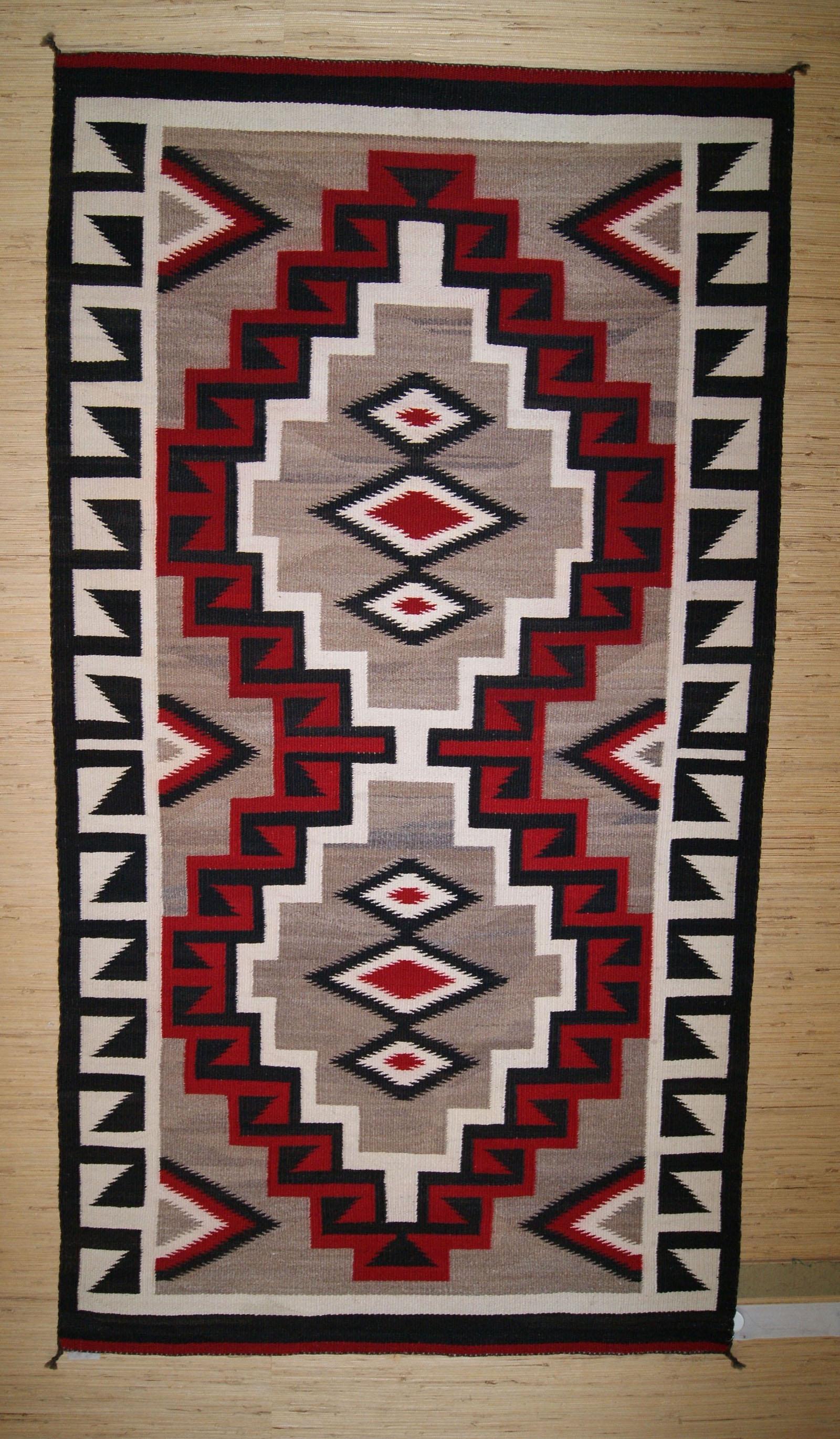 Navajo Rug Designs Navajo Rug Patterns And Symbols Designs Brint