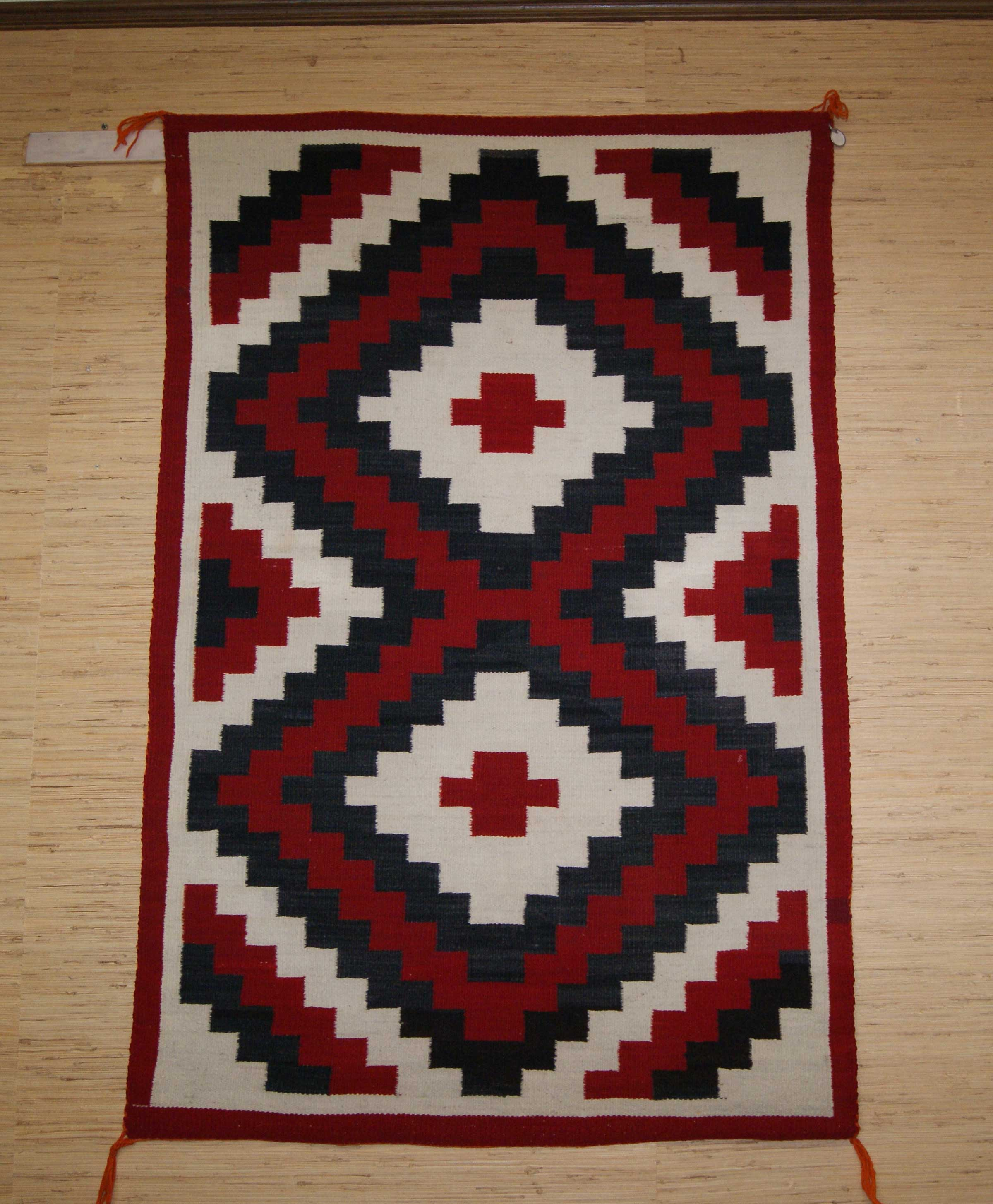 Traditional Navajo Rugs