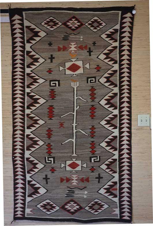 Navajo Rug