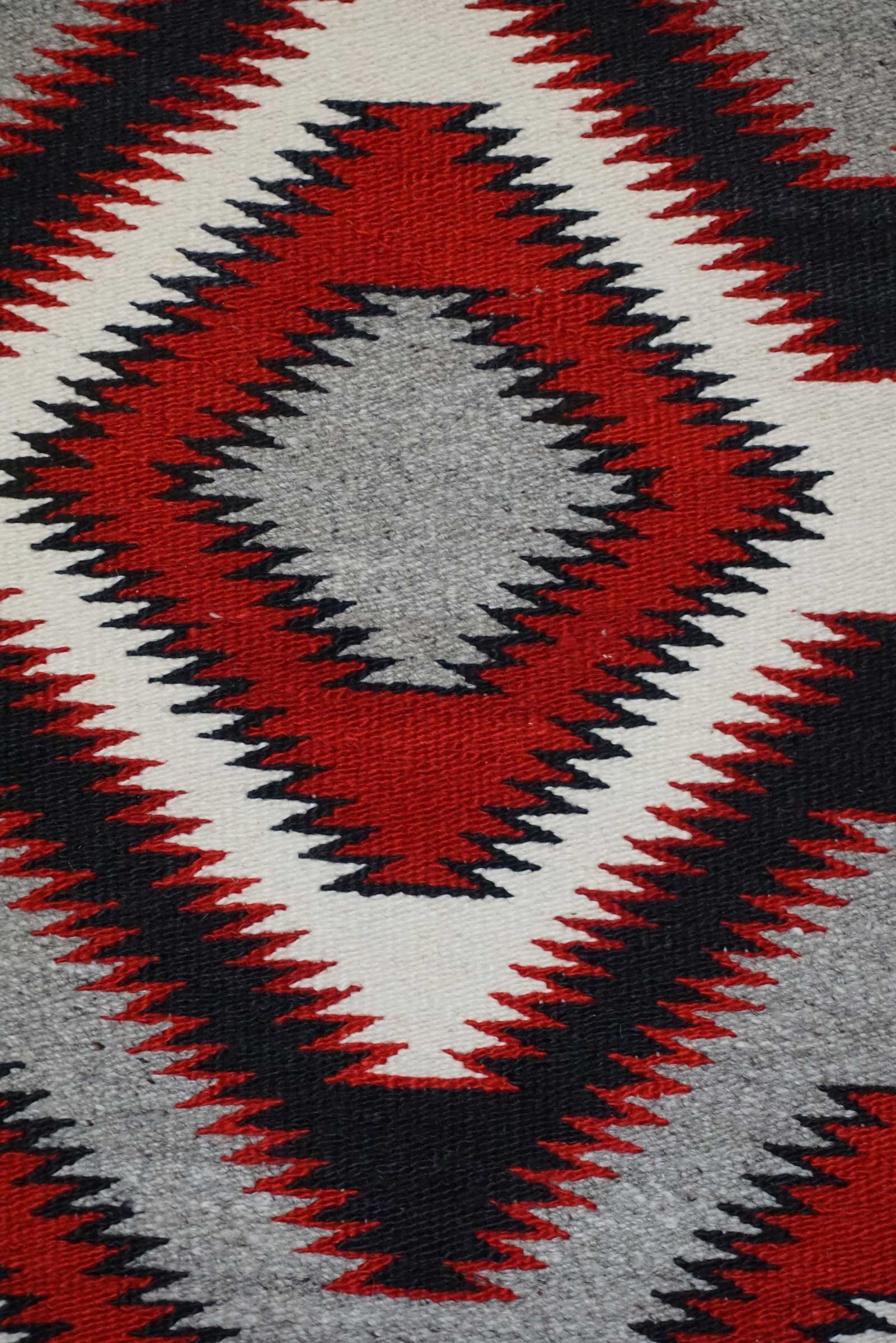 Red Mesa Navajo Rug 871 Charley S Navajo Rugs For Sale