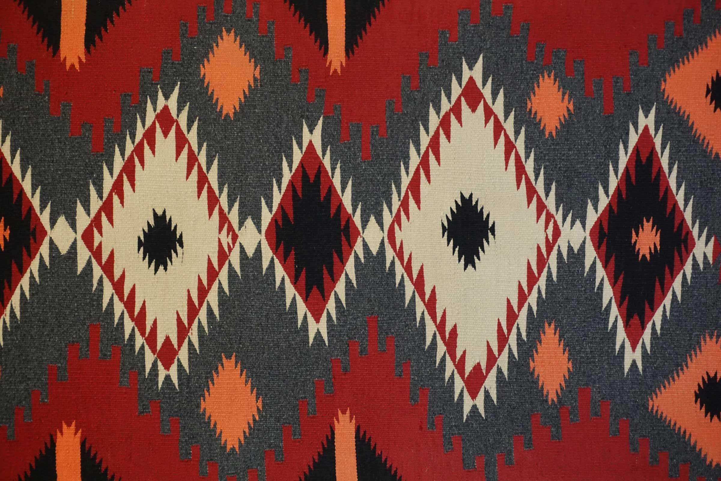 Historic Germantown Navajo Rug For Sale