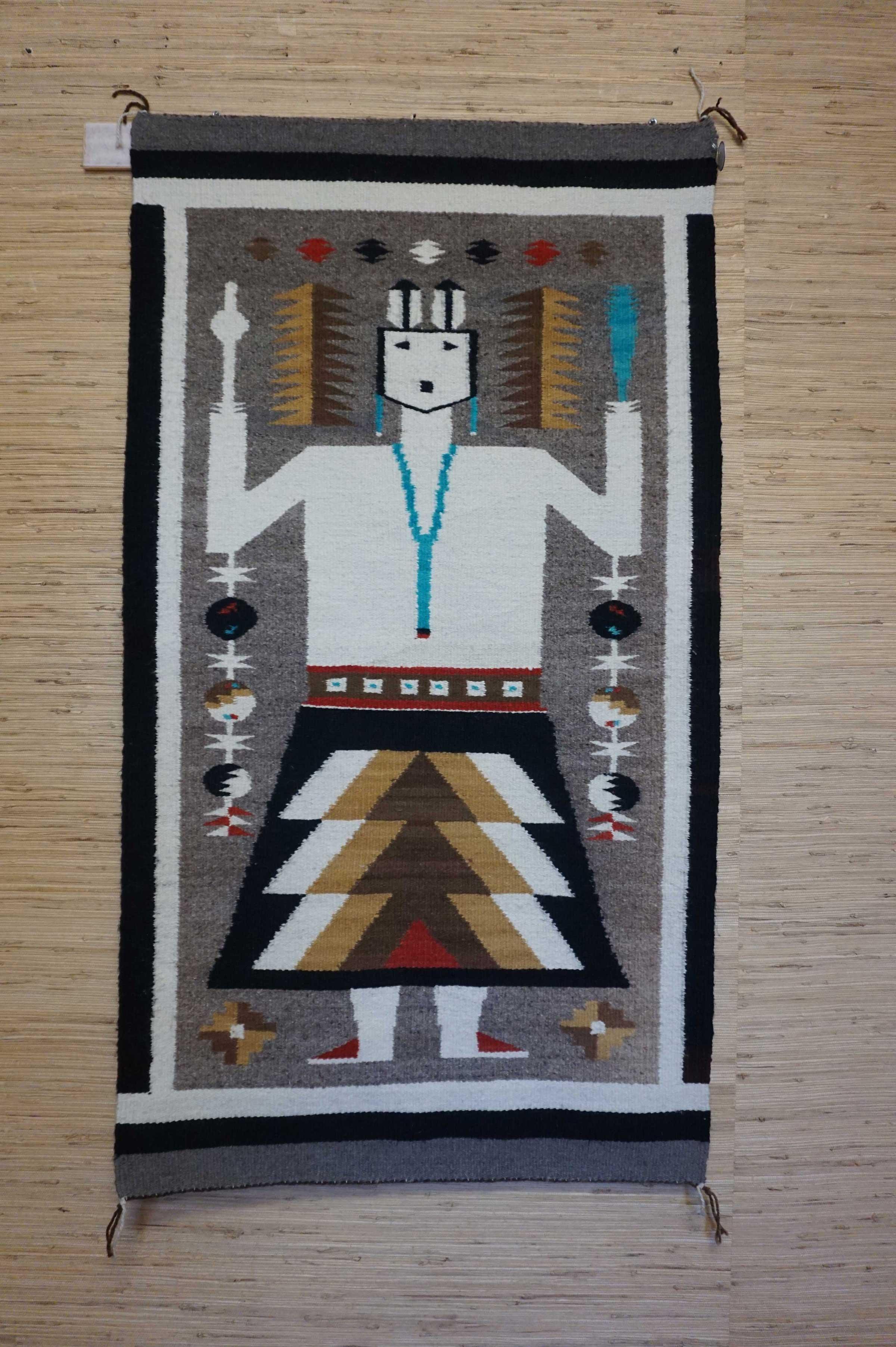Navajo singles