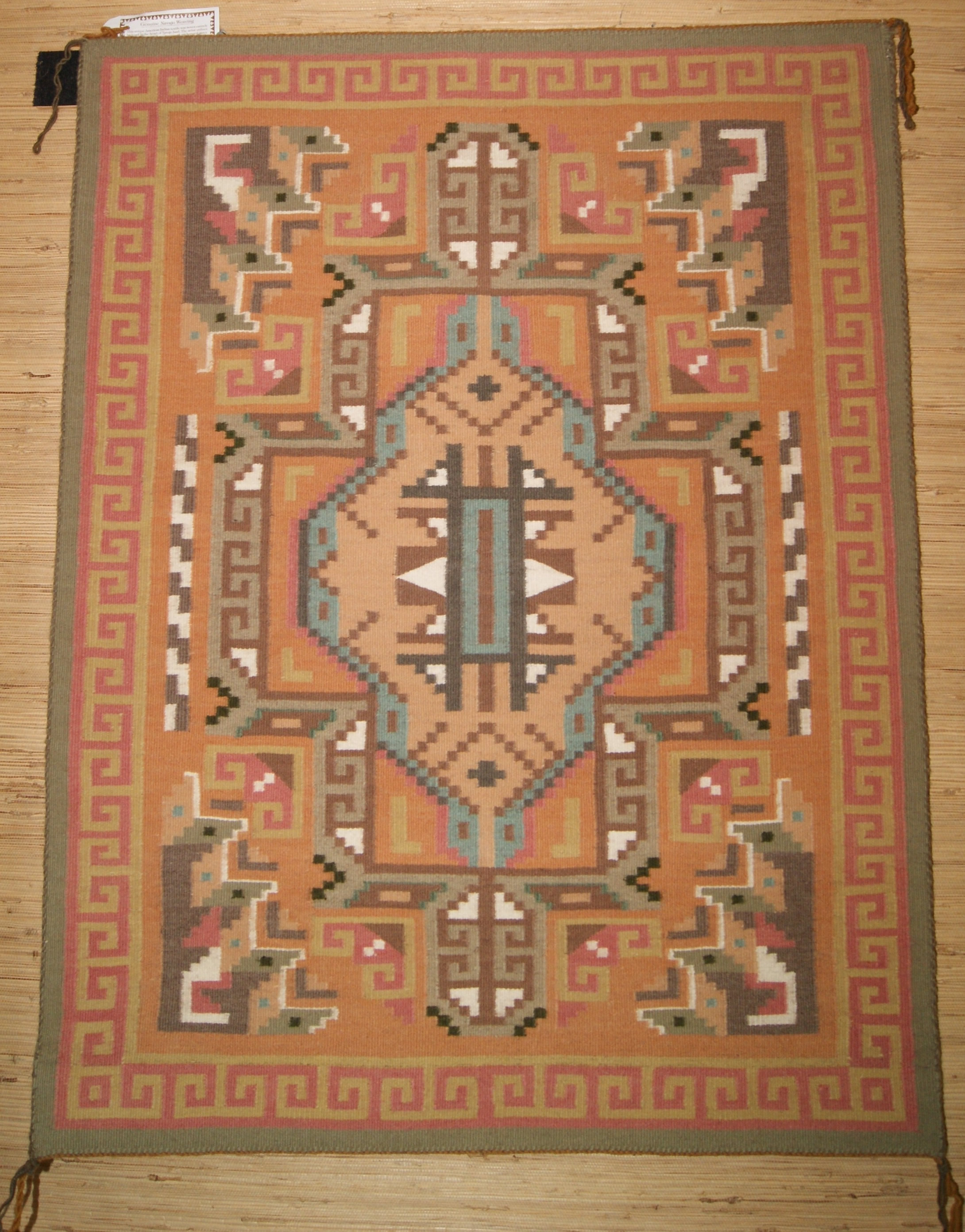 antiques anatolia antique ushak rug and rugs western carpet detail from c art