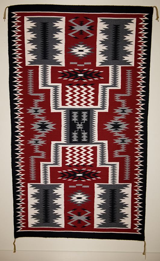 Navajo Rugs | Nizhoni Ranch Gallery | Native American Indian