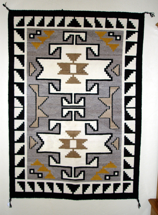 navajo rug designs two grey hills. Two Grey Hills Navajo Rugs For Sale Photo 1 Rug Designs