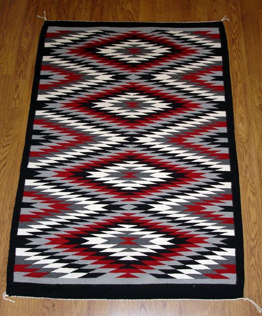 Eye Dazzler Navajo Rug Eye Dazzler Navajo Rugs