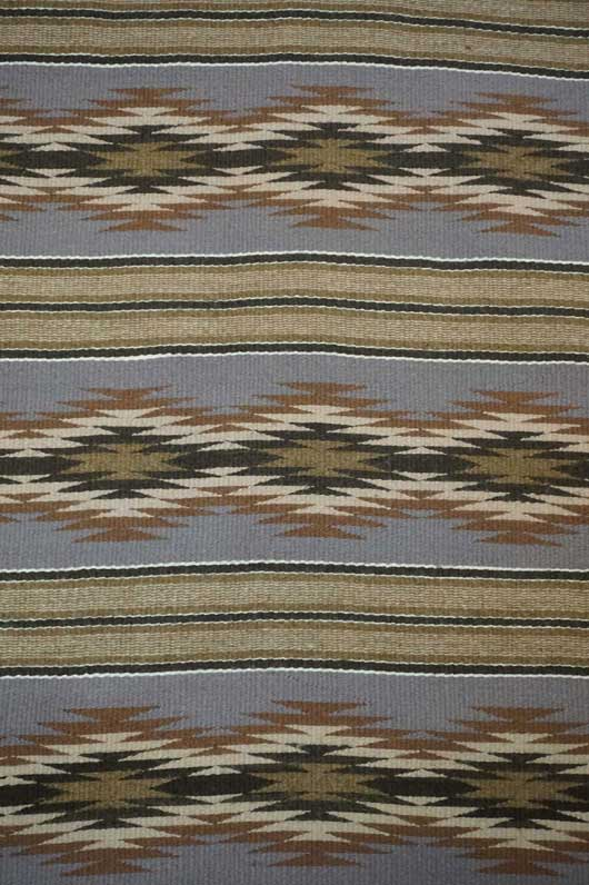 Crystal Vegetal Dyed Navajo Weaving 1107 Photo 002