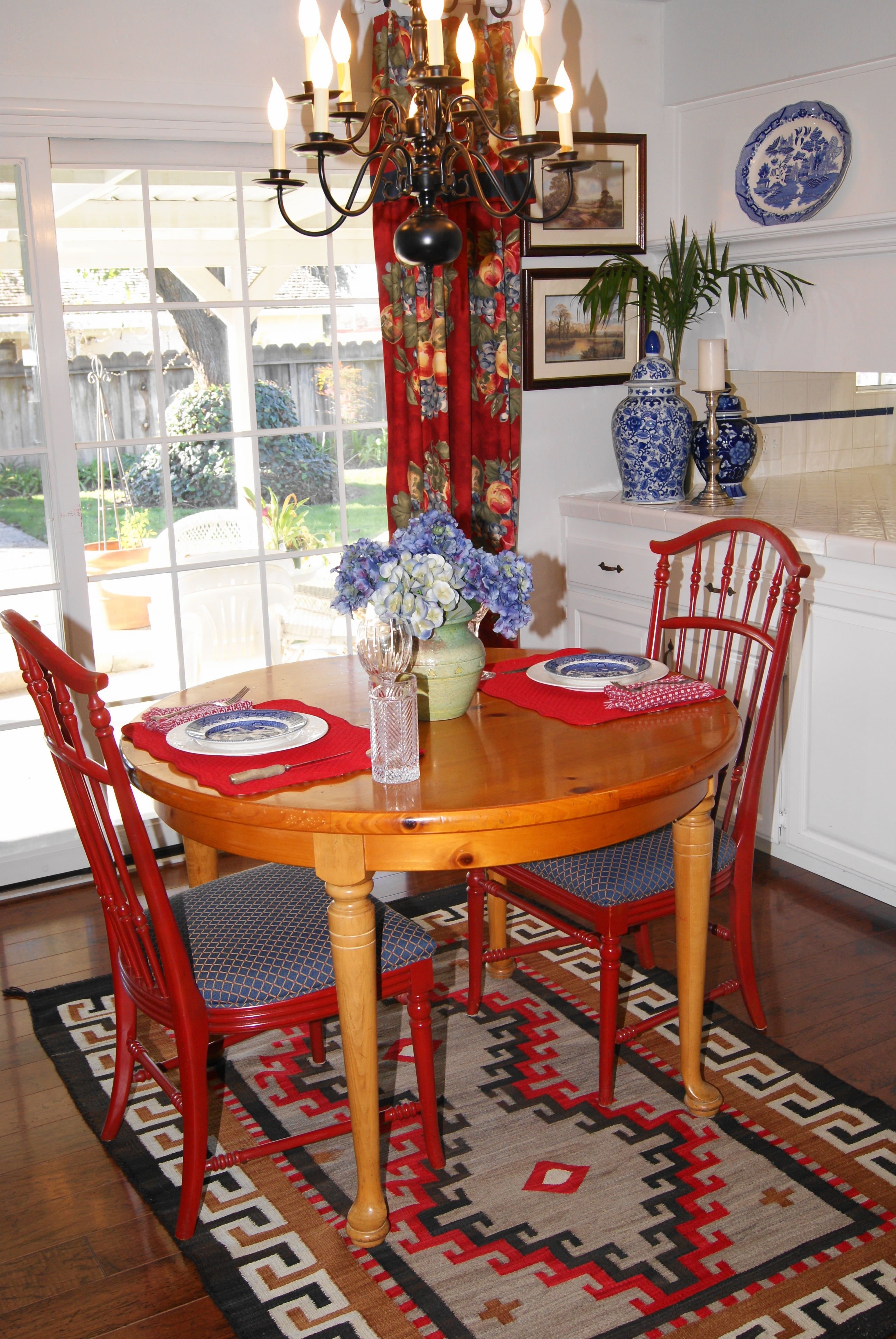 Decorating With Navajo Rugs By Charley S Navajo Rugs