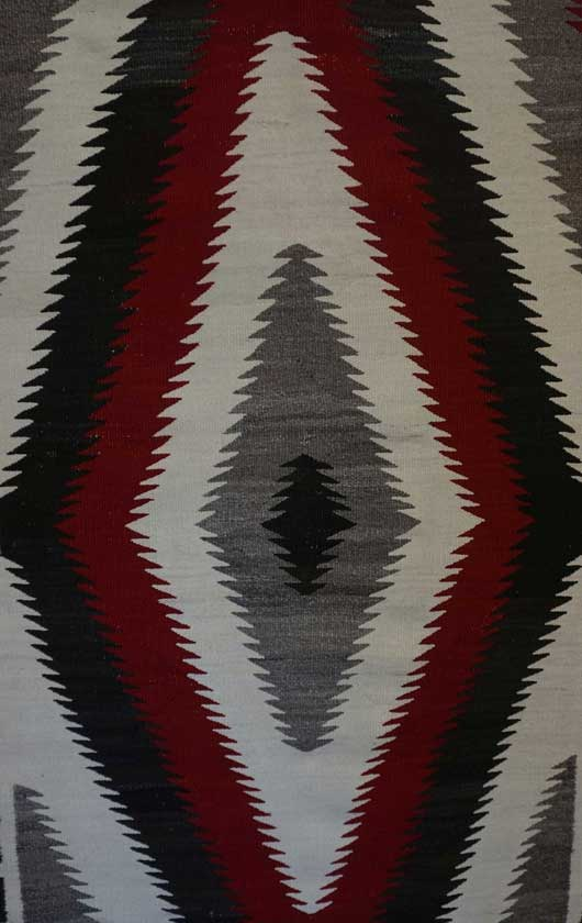 Eye Dazzler Navajo Rug 1114 Photo 002