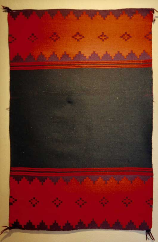 Germantown Navajo Dress Panel for Sale 1072
