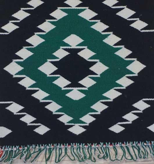 Germantown Navajo Weaving 1039