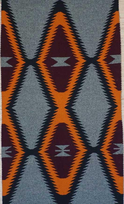 Germantown Navajo Weaving 1076