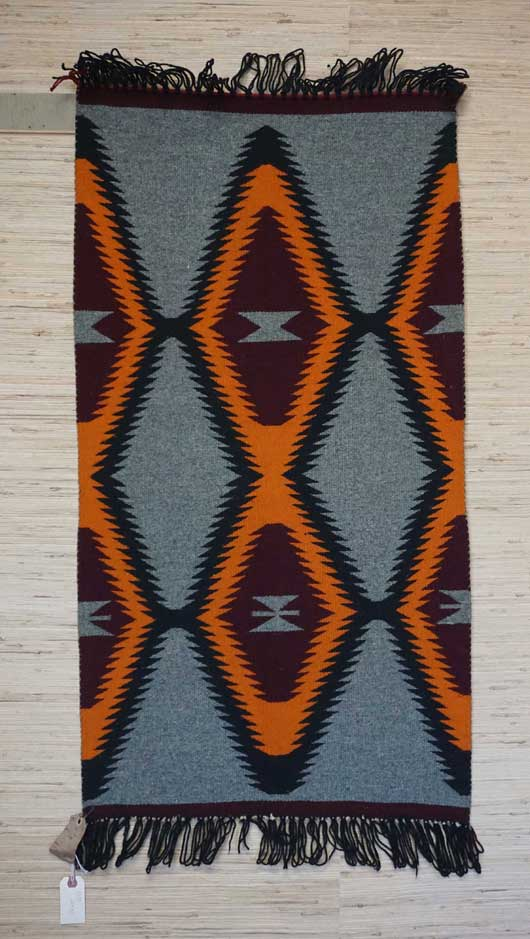 Germantown Navajo Weaving 1076