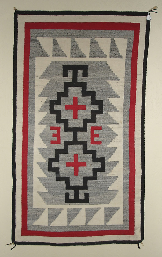 Klagetoh Navajo Rug Klagetoh Navajo Rugs