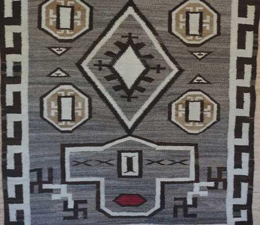 JB Moore Crystal Trading Post Catalog Plate XXX Variant 1050