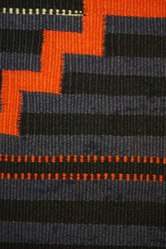 Moki Navajo Rug 1119 Photo 008
