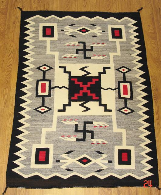 Southwest Decorating Navajo Rugs Southwest Decorating