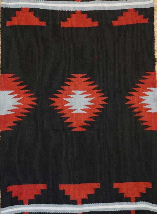 Navajo Dress Panel 1113 Photo 003