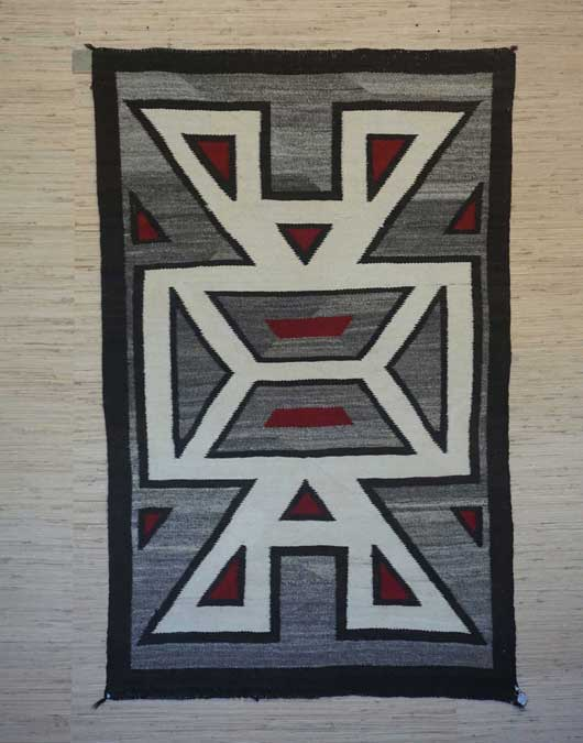 Navajo Rug for Sale 1033