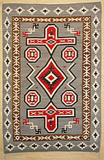 Navajo Rugs * Authentic Native American