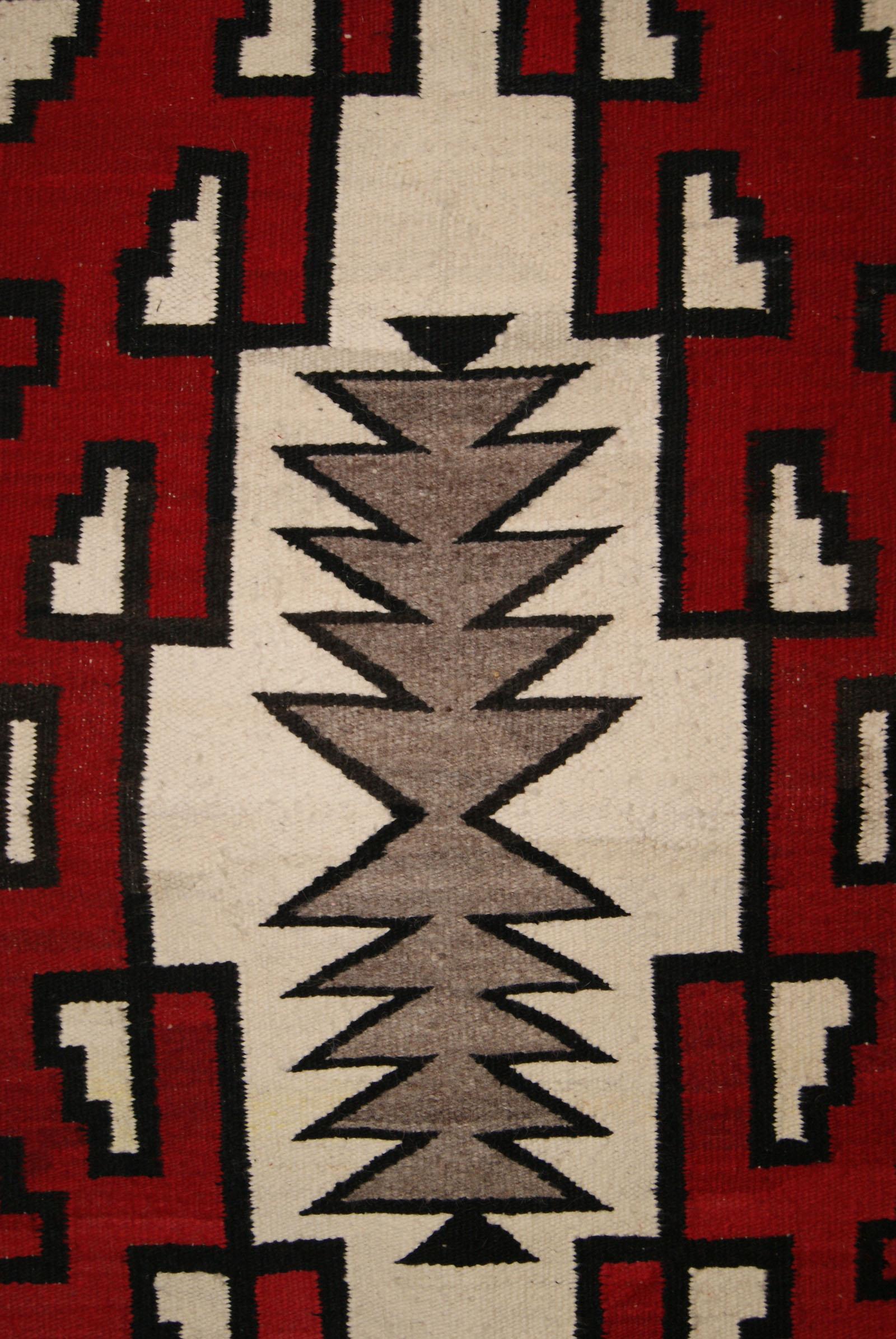 Klagetoh Navajo Weaving For Sale
