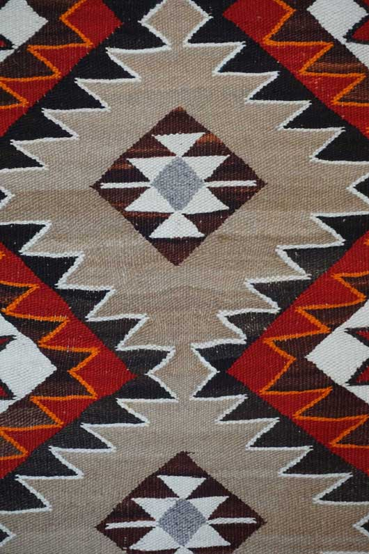 Red Mesa Navajo Rug for Sale 1101 Photo 002