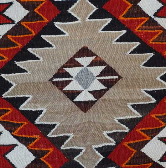 Red Mesa Navajo Rug for Sale 1101 Photo 004