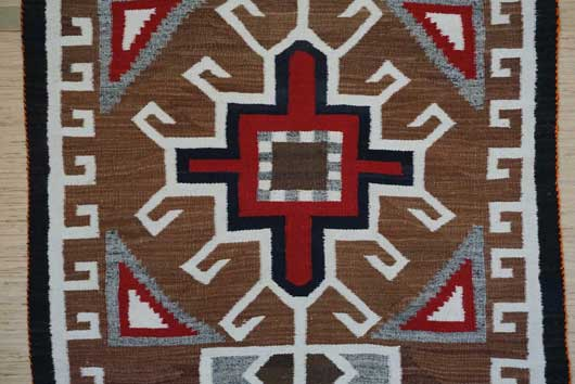 Regional Navajo Rug for Sale 1071