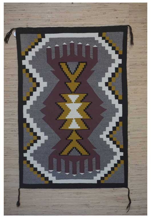 Regional Navajo Rug for Sale 943 for Sale