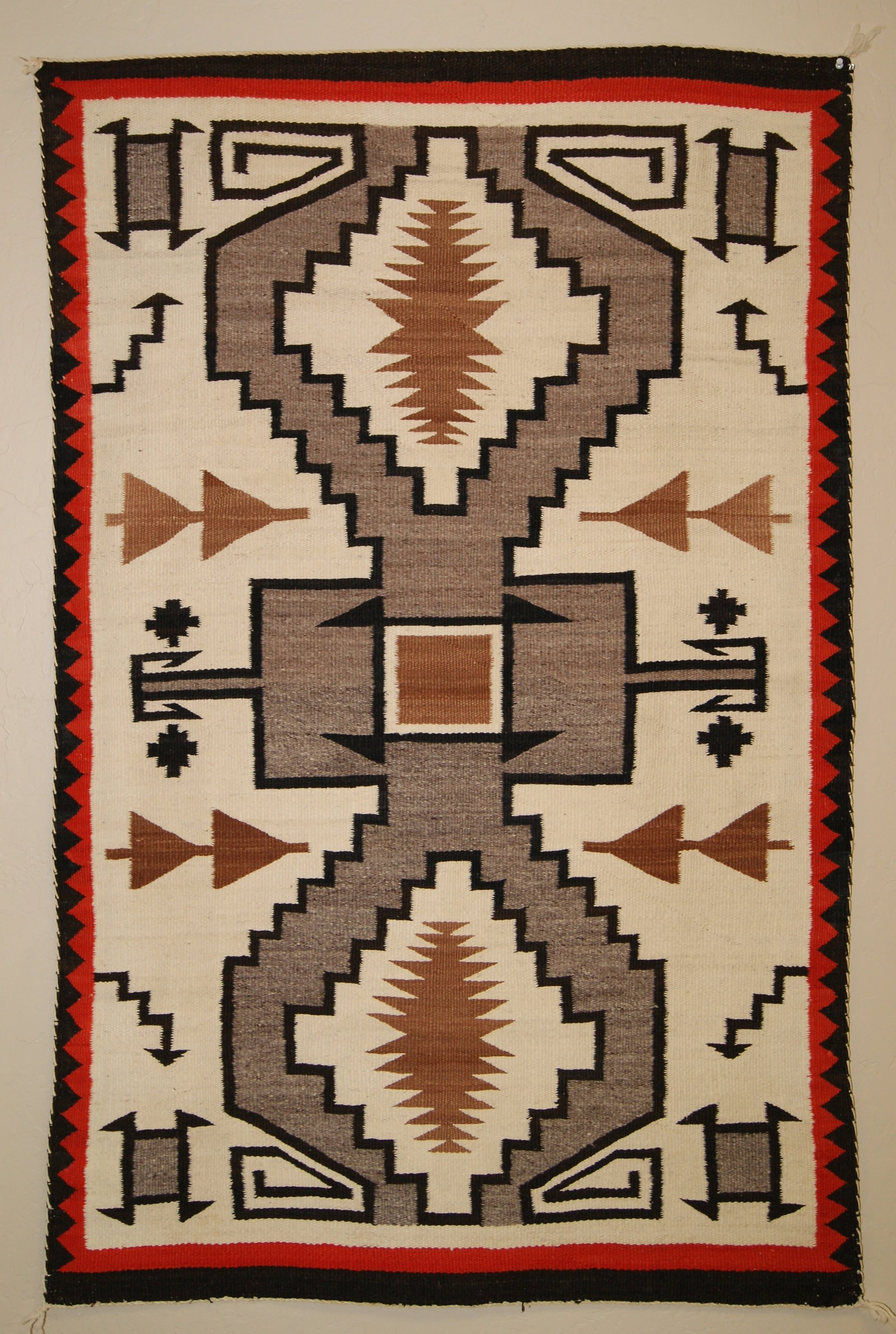 Native American Rugs For Sale