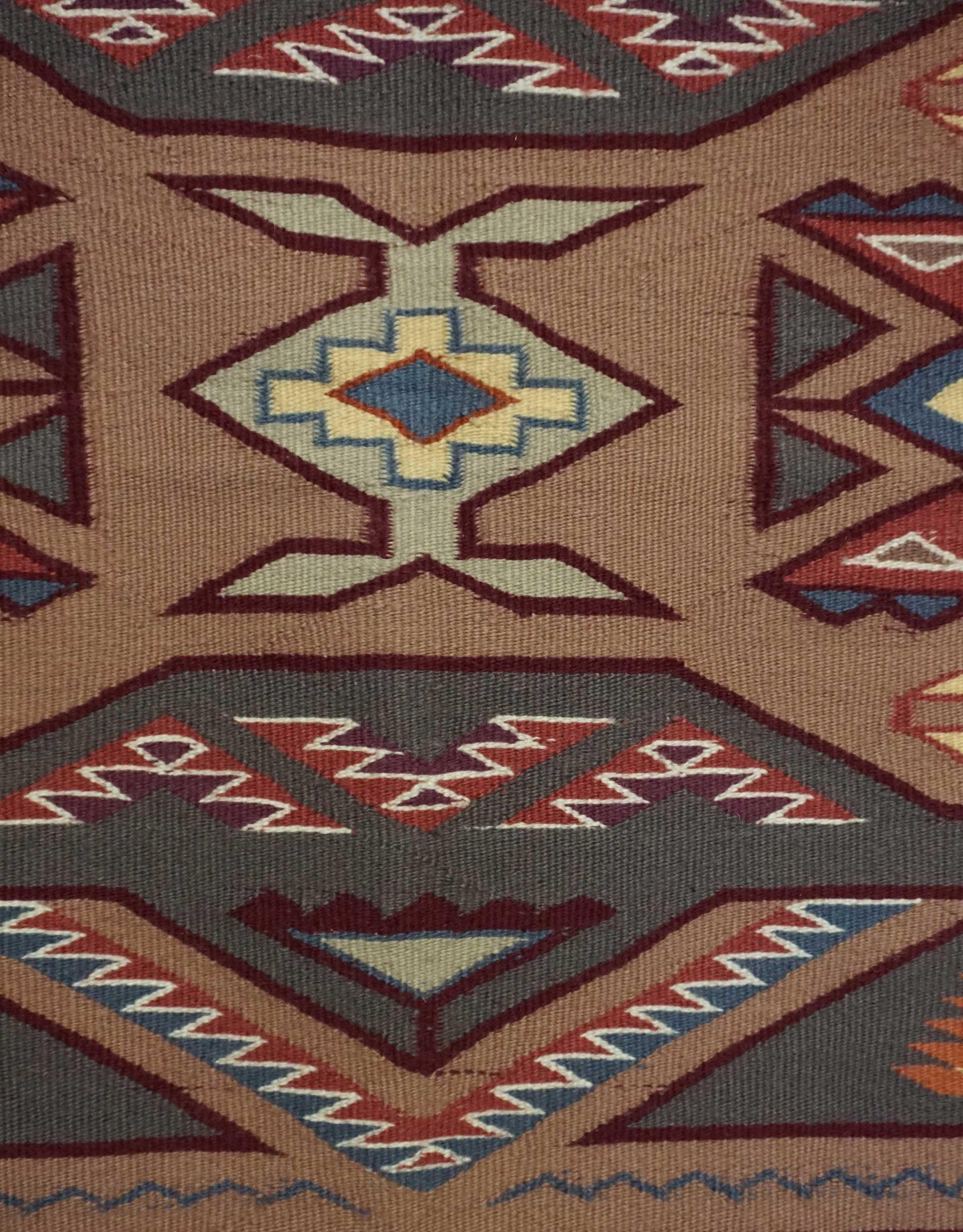 Teec Nos Pos Navajo Rug 944 Charley S Navajo Rugs For Sale