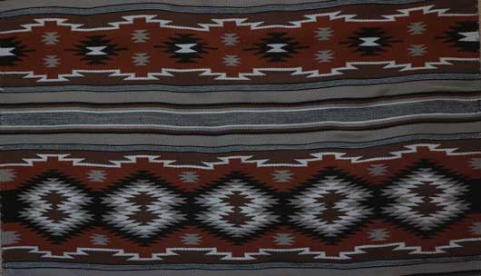Wide Ruins Navajo Rug 1126 Photo 002