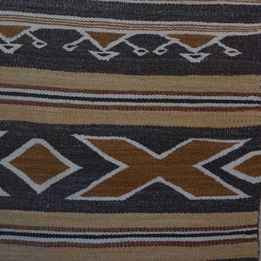 Wide Ruins Navajo Rug for Sale 850
