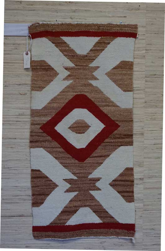 Gallup Throw Navajo Rug 863 Charley S Navajo Rugs For Sale