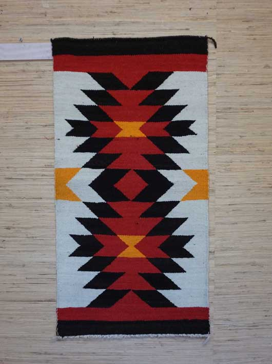 Gallup Throw Navajo Rug 864 Charley S Navajo Rugs For Sale
