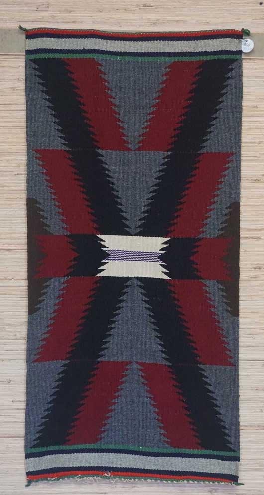Germantown Rug Navajo Weaving 1064 Charley S Navajo Rugs
