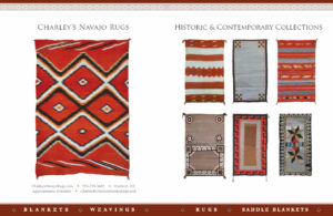 Charley's Navajo Rugs for Sale Selection of Historic and Contemporary Navajo Rugs